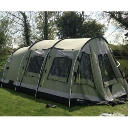 Outwell Arrow Lake 6 persoons tent