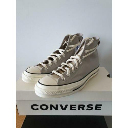 Converse All Star Chuck 70 Fear of God Essentials Grey EU 44